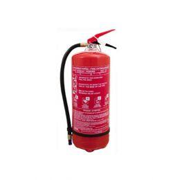 Protivpožarni aparati i oprema za protivpožarne aparate