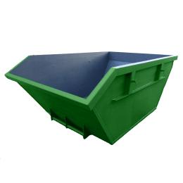 Kontejner za smeće otvoren, 7 m³