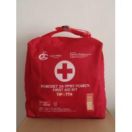 Priručna apoteka - torba (20-100 zaposlenih)